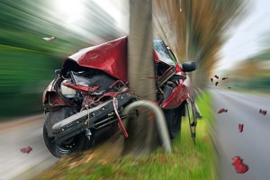What a Near-Fatal Car Accident Taught Me